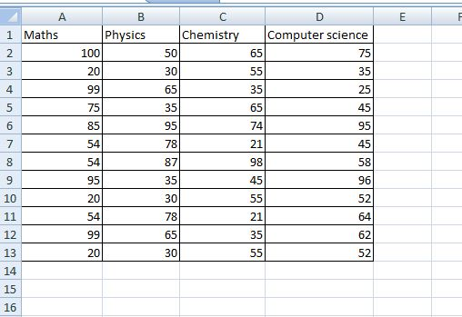 VBA to remove duplicates in a given range for specified columns