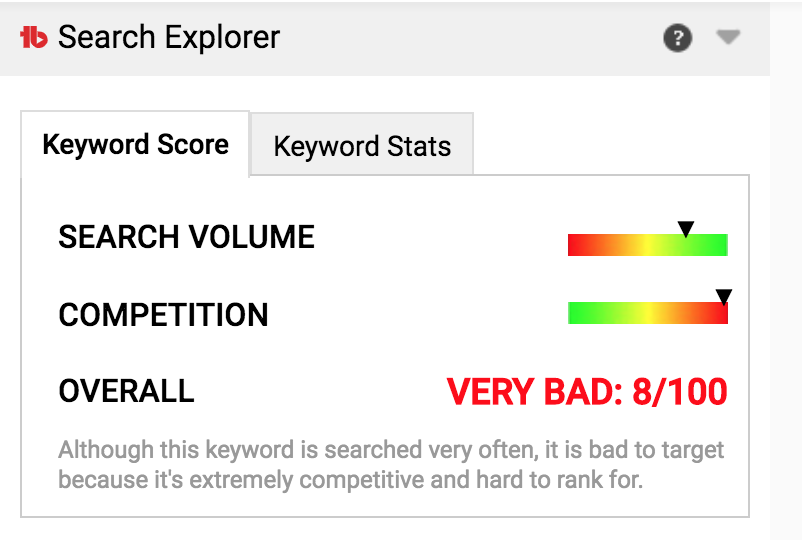 search explorer